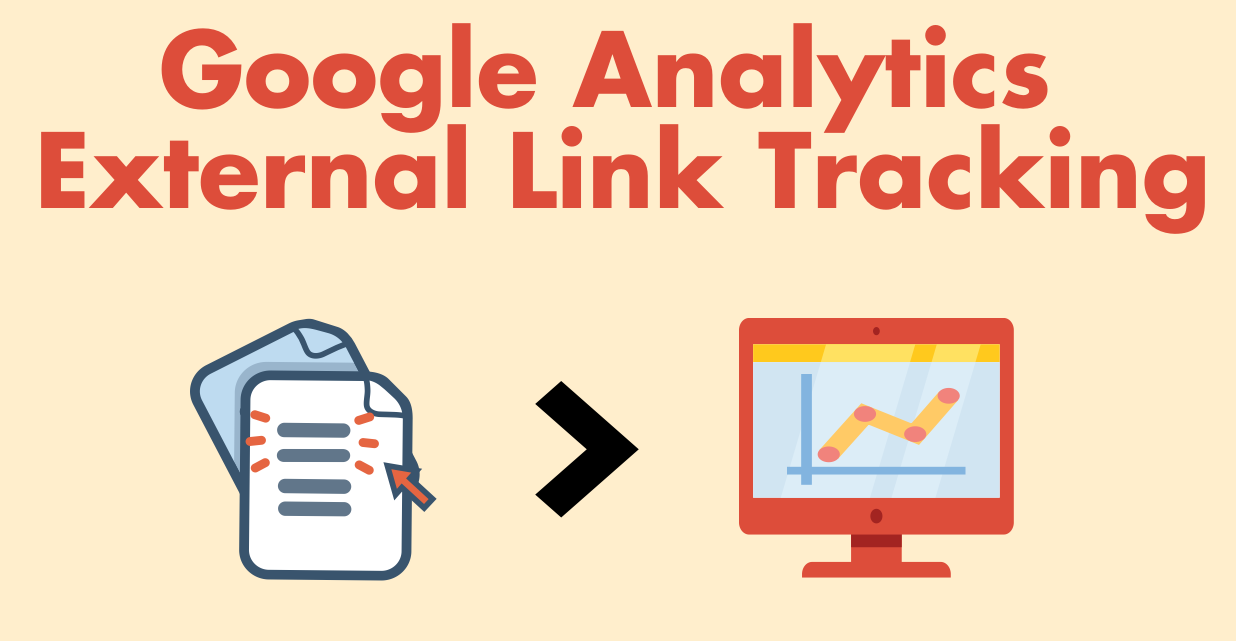 Google Analytics External Link Tracking